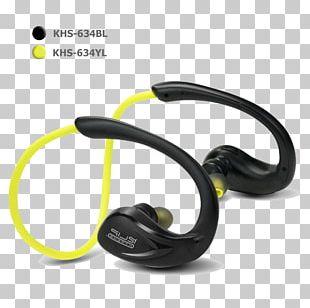 Microphone Headphones Bluetooth Wireless Headset PNG