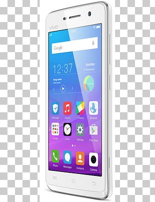 Telephone Vivo Smartphone Android RAM PNG
