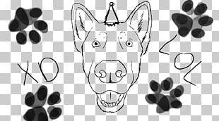 Whiskers Dog Desktop Drawing Cat PNG