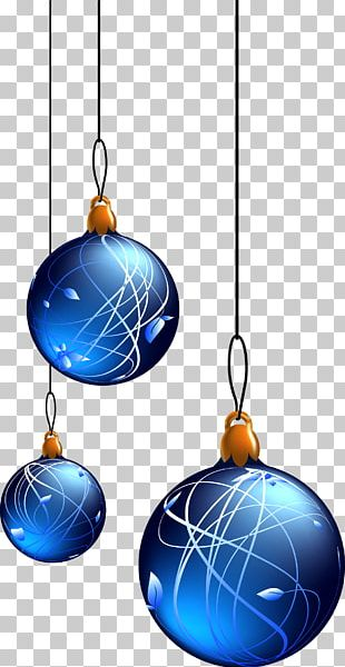 Christmas Ornament New Year Tree PNG