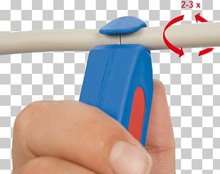 Knife Wire Stripper Kabelmesser Electrical Cable Tool PNG