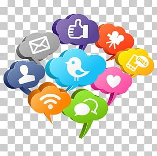 Social Media Marketing Social Media Optimization Mass Media PNG