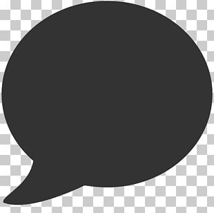 Black Circle Angle White PNG