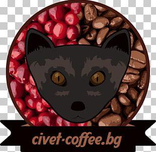 Coffee Kopi Luwak Breakfast Dolce Gusto Asian Palm Civet PNG