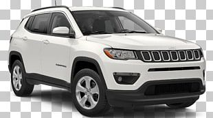 2018 Jeep Compass Chrysler 2017 Jeep Compass Ram Pickup PNG