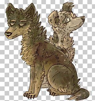 Canidae Dog Figurine Mammal Wildlife PNG