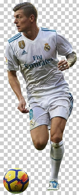 Toni Kroos Real Madrid C.F. 2018 World Cup Juventus F.C. Soccer Player PNG
