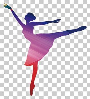 Dancing Girl Ballet Dancer PNG