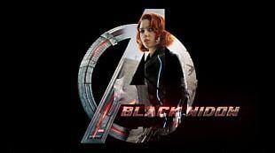 Iron Man Black Widow Captain America Thor Hulk PNG