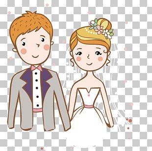 Wedding Photography Illustration PNG