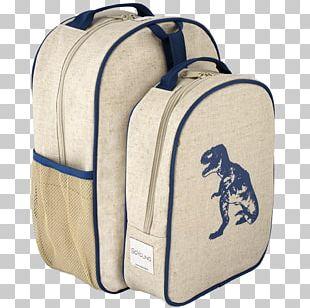 Backpack Lunchbox Bag Bento PNG