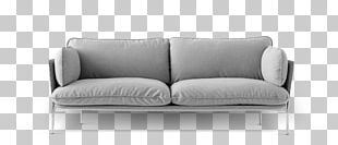 Couch Sofa Bed Chair Foot Rests Living Room PNG