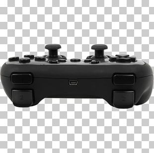 Game Controllers PlayStation 3 Joystick Xbox 360 Wireless USB PNG
