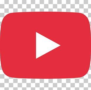 YouTube Social Media Logo Computer Icons PNG