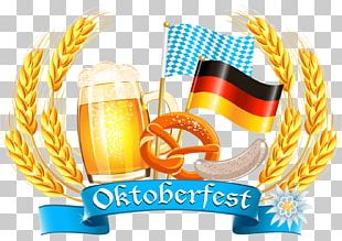 Kitchener-Waterloo Oktoberfest Beer German Cuisine Pretzel PNG