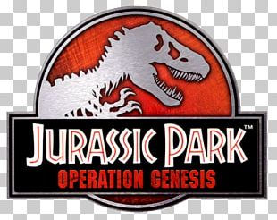 Jurassic Park: Operation Genesis Jurassic Park: The Game YouTube Video Game PNG
