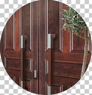 Window Door Wood Frame And Panel Western Yellow Pine PNG