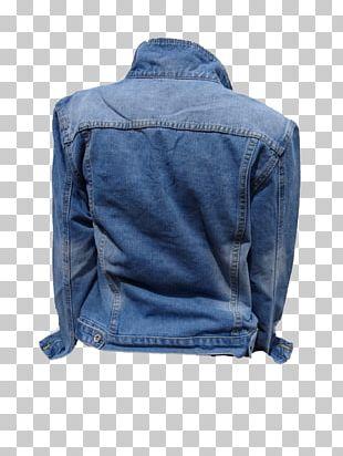 Sleeve Jacket Denim T-shirt Jeans PNG