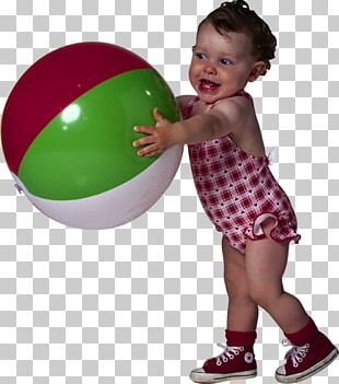 Toddler Ball Infant PNG