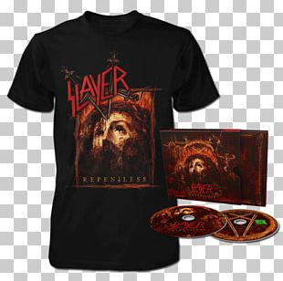 cd5c66c05 T-shirt Slayer Logo Heavy Metal Reign In Blood PNG, Clipart, Angle ...
