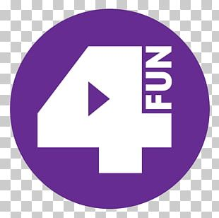 4fun.tv Television Channel 8TV 4fun Gold PNG
