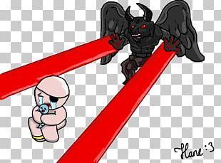 The Binding Of Isaac Satan Cain And Abel Devil PNG