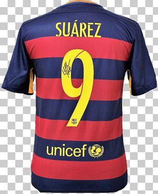 2015–16 FC Barcelona Season T-shirt 2018 World Cup Uruguay National Football Team PNG