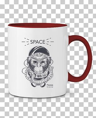 Astronaut Drawing Outer Space Zazzle PNG