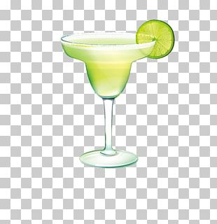 Margarita Cocktail Martini Juice PNG