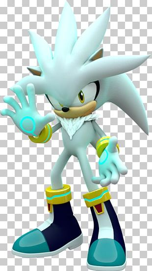Sonic The Hedgehog Shadow The Hedgehog Sonic Generations Silver The Hedgehog PNG