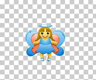 Tooth Fairy Christmas Icon PNG