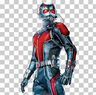 Wasp Ant-Man Hank Pym Film Marvel Comics PNG