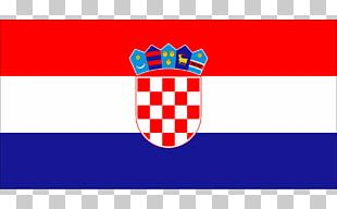 Flag Of Croatia National Flag Flags Of The World PNG