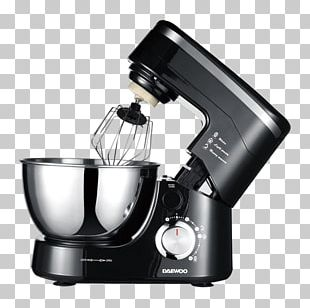 Mixer Blender Coffeemaker Food Processor PNG