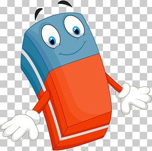 School Supplies Education Cartoon PNG