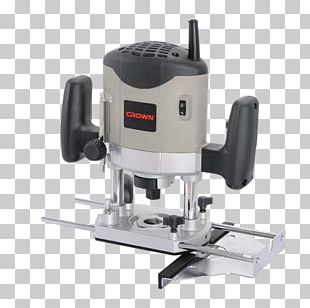 Hand Tool Router Milling Machine Watt PNG