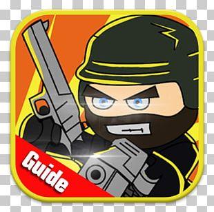 Doodle Army 2: Mini Militia L.O.L. Surprise Ball Pop Robbery Bob 2: Double Trouble PNG