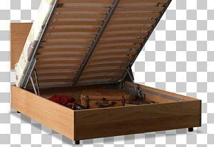 Bed Frame Platform Bed Furniture Headboard PNG