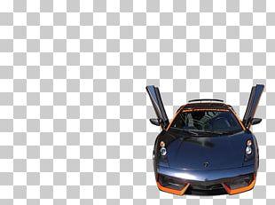 Lamborghini Murciélago Car Motor Vehicle Product Design PNG