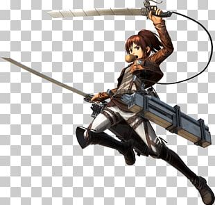 Attack On Titan 2 A.O.T.: Wings Of Freedom PlayStation 4 Eren Yeager PNG