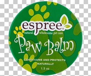 Dog Lip Balm Cat Paw Liniment PNG