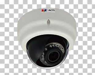 IP Camera 1080p Acti Closed-circuit Television PNG