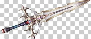 Sword Lineage II Dagger Weapon PNG