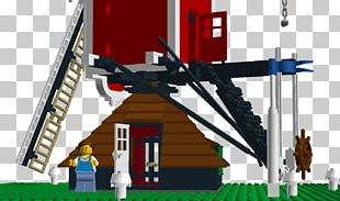 Netherlands Lego Ideas The Lego Group Windmill PNG
