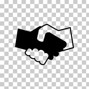 Computer Icons Handshake Icon Design Symbol PNG
