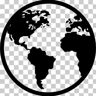 Earth Globe Computer Icons PNG
