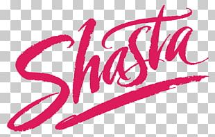 Fizzy Drinks Coca-Cola Shasta Logo PNG