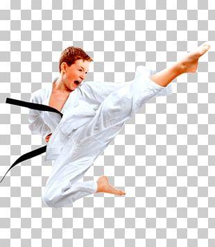 Karate Martial Arts Kick Taekwondo Jujutsu PNG