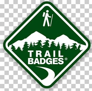 Logo Name Tag Brand Trail PNG