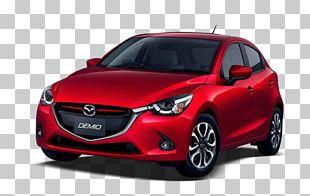 Mazda CX-5 Compact Car 2014 Mazda2 Sport PNG